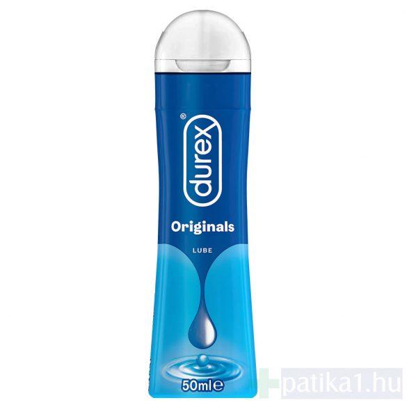 Durex Play síkosító gél 50 ml Feel