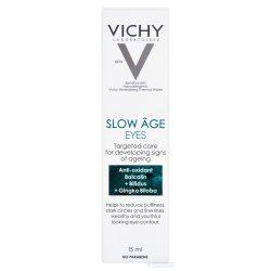 Vichy Slow Age szemkörnyékápoló 15 ml