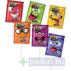 Flu Monsters C-vitamin nyalóka 100 db