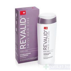 Revalid sampon hajnövekedést serkentő 200 ml Stimulating