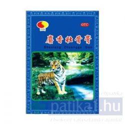 Tigris tapasz Big Star 6 db