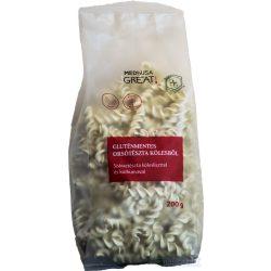 MedhUSA Gluténmentes Orsótészta kölesből 200 g