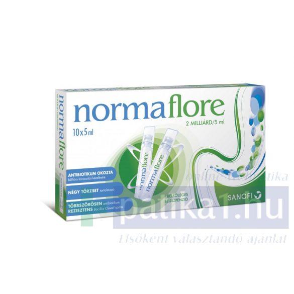 Normaflore belsőleges szuszpenzió 10 db