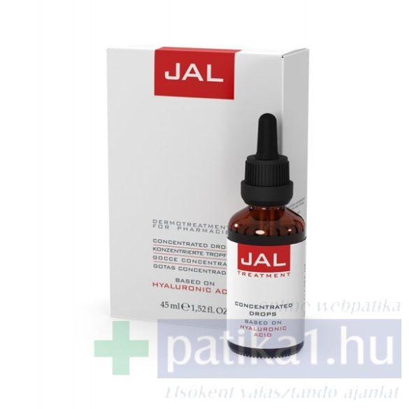 Vital Plus JAL Hyaluronsavas csepp 45 ml