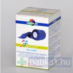 Master AID Bluegrip öntapadó bandázs 4,5mx 8 cm