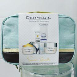 Dermedic Oilage Karácsonyi szépségcsomag 2020