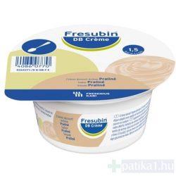 Fresubin DB créme - praliné ízű krémdesszert 4x 125 g