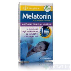 Vitaplus Melatonin filmtabletta 30x