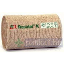 Rosidal K kompressziós pólya 5m x 6 cm