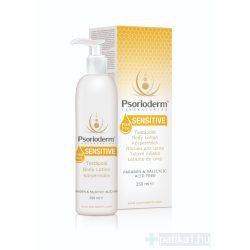 Psorioderm testápoló szenzitív 250 ml