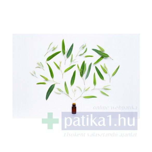 Dr. Herz Eukaliptusz illóolaj 10 ml