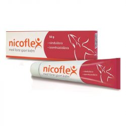 Nicoflex Medi Forte sportkrém 50 g