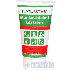 Naturstar munkavédelmi kézkrém 125 g