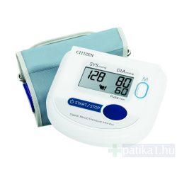 Vérnyomásmérő automata Citizen GYCH-453 felkaros