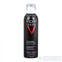 Vichy Homme Borotvagél 150 ml