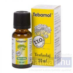 Tebamol Teafaolaj 20 ml