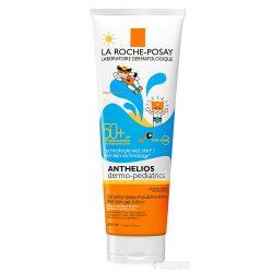 LRP Anthelios Dermo-Pediatrics Napvédő tej-gél gyerekeknek SPF50+ 250 ml