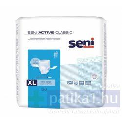 Seni Active Classic XL nadrágpelenka (1900 ml) 30 db
