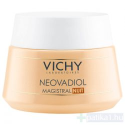 Vichy Neovadiol Magistral balzsam éjszakai 50 ml
