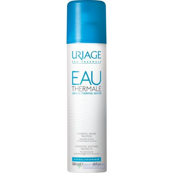 Uriage EAU THERMALE D'URIAGE temálvíz spray 300 ml