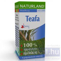 Naturland illóolaj teafa 5 ml