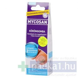 Mycosan XL ecsetelő körömgombára 10 ml
