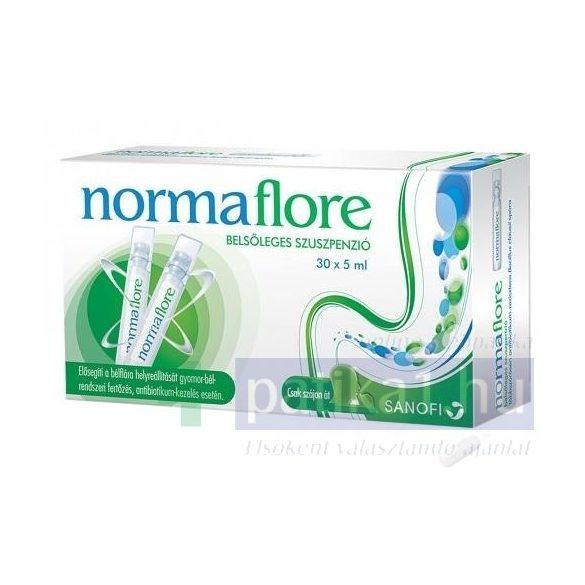 Normaflore belsőleges szuszpenzió 30 db