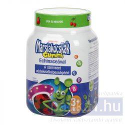 Marslakócskák Gummi Echinacea gumitabletta 60 db