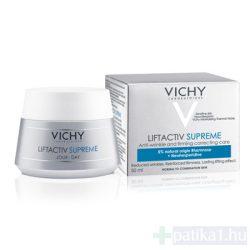 Vichy Liftactiv Supreme arckrém normál bőrre 50 ml