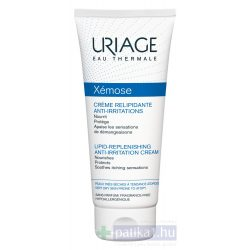 Uriage XÉMOSE Krém száraz/nagyon száraz bőrre 200 ml