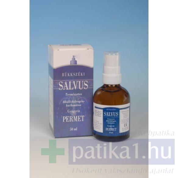 Salvus gyógyvízpermet 50 ml