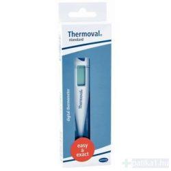 Lázmérő digitális Thermoval Standard 1 db