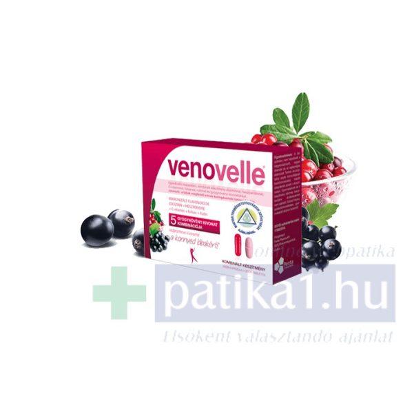 Venovelle 5 tabletta+kapszula 30+30 db