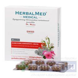 Herbalmed Medical gyógynövény pasztilla 20 db