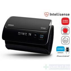 OMRON EVOLV Intellisense felkaros okos-vérnyomásmérő Bluetooth adatátvitellel