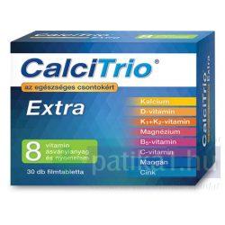 Calcitrio Extra filmtabletta 50 db