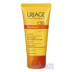Uriage BARIÉSUN Arckrém SPF30 50 ml