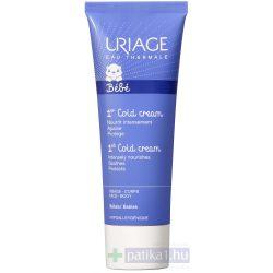 Uriage Baba Cold Cream tápláló védőkrém75 ml