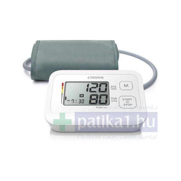Citizen GYCH 304 felkaros automata vérnyomásmérő