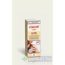 Biomed Svédkeserű krém Rapid 30 g