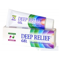 Deep Relief gél 50g