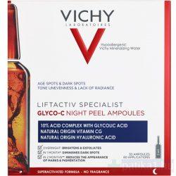 Vichy Liftactiv Specialist Glyco-C ampulla 30x 2 ml