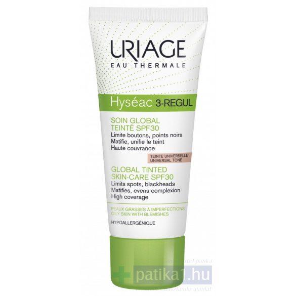 Uriage HYSÉAC 3-REGUL Színezett krém SPF3040 ml