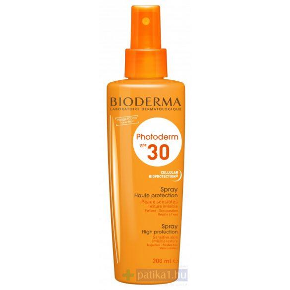 Bioderma Photoderm Spray SPF30 200 ml