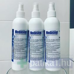 Medasept bőrfertőtlenítő spray 100 ml színezetlen