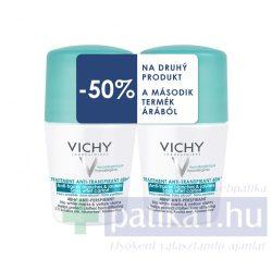 Vichy Izzadásgátló golyós dezodor Anti-Mark DUOPACK 2x50 ml