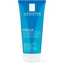 La Roche Posay Rosaliac arctisztító gél 195 ml