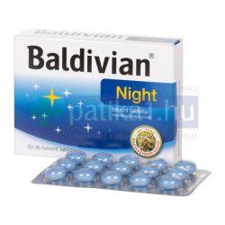 Baldivian Night bevont tabletta 30 db