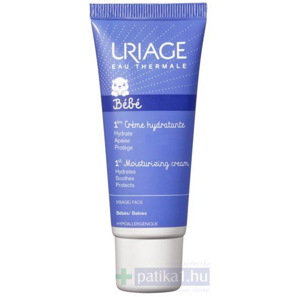 Uriage Baba Hidratáló arckrém40 ml
