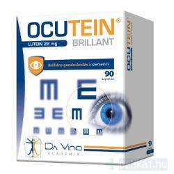 Ocutein Brillant Lutein 22 mg kapszula 90 db